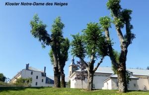 Stammkloster von Charles de Foucauld