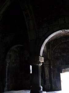 Kloster Haghbat