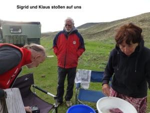 Sigrid und Klaus