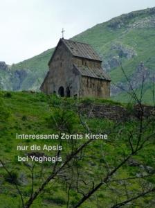 Zorats Kirche