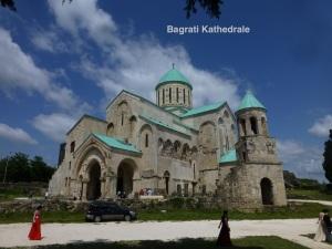Bagrati