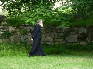 ein Priester