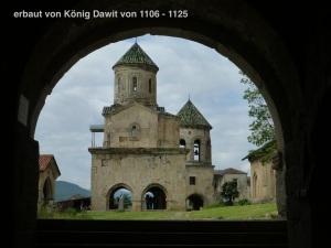 Kloster Gelati