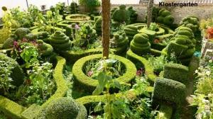 für unsere Gartenfreunde