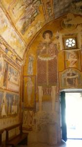Fresken 10.Jhdt.