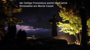 der heilige Franzl