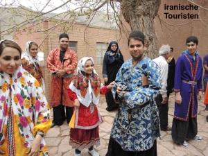 aus Teheran