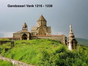 Gandzasari