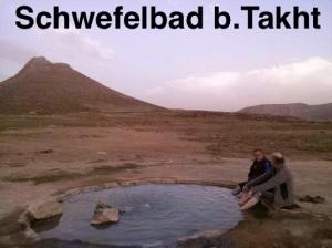 Schwefelbad