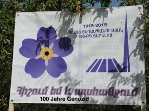 100 Jahre Genozid
