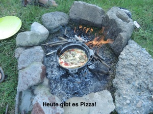 Günthers Pizza