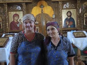 Hüterinnen der Kirche