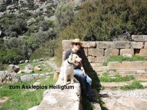 Asklepios bei Lissos
