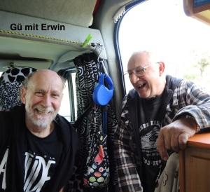 Gü und Erwin