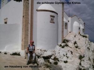 Gipfelkirche
