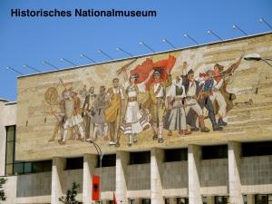histor. Nationalmuseum