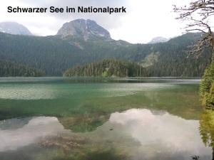 Schwarzer See
