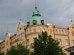 ein Stadthaus inVaasa