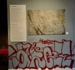 Graffiti in der Steinzeit undheute