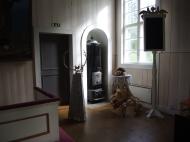 in der Samikirche