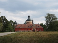 Schloss Gripsholms in Mariefried