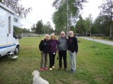 Treffen mit unseren steirischen Freunden
